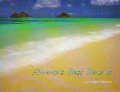 America's Best Beaches (Paperback)