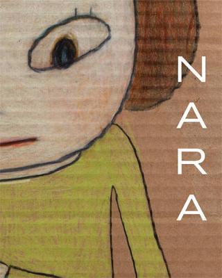 Yoshitomo Nara - Drawings (Paperback)