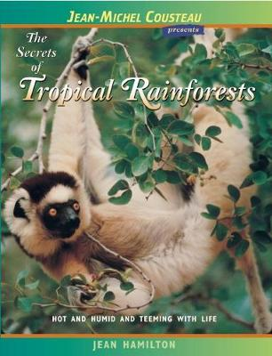 The Secrets of Tropical Rainforests: Hot and Humid and Teeming with Life (Paperback)