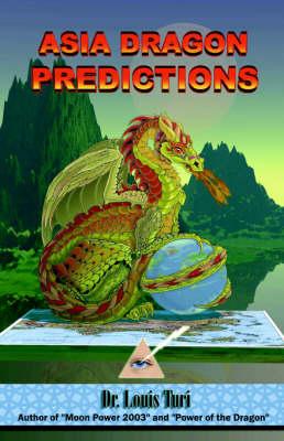 Asia Dragon Predicitons (Paperback)