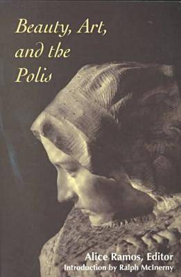 Beauty, Art and the Polis (Paperback)