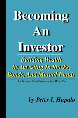Becoming An Investor (Paperback)
