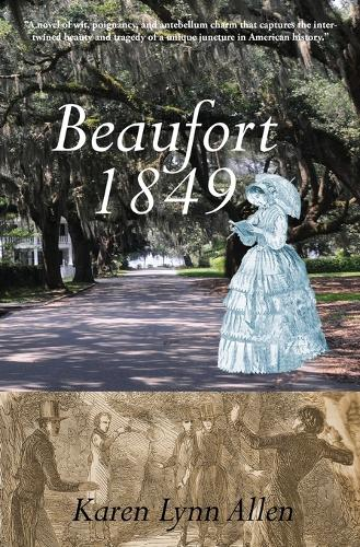 Beaufort 1849 (Paperback)