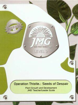 Junior Master Gardener: Handbook Level 2 (Paperback)