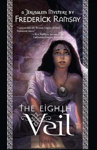 The Eighth Veil: A Jerusalem Mystery (Paperback)