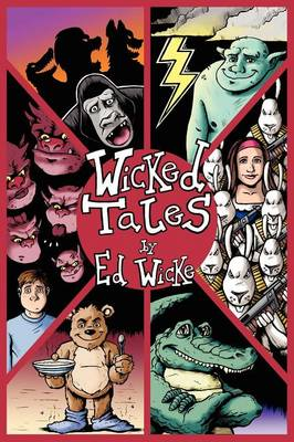 Wicked Tales (Paperback)