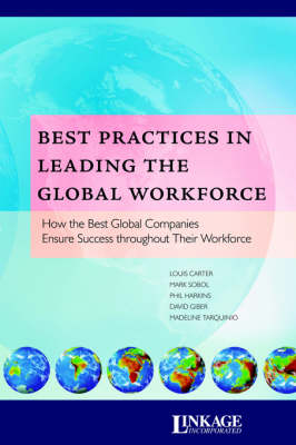 Best Practices in Leading the Global Workforce (Paperback)