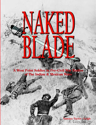 Naked Blade (Paperback)