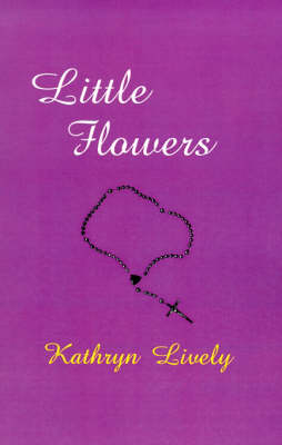 Little Flowers (Paperback)