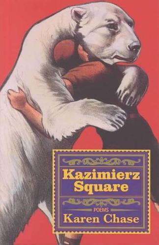 Kazimierz Square (Paperback)
