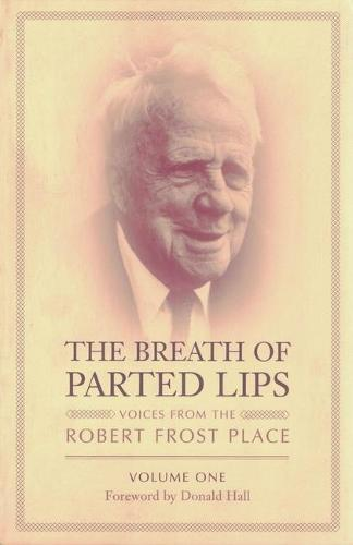 The Breath of Parted Lips (Paperback)