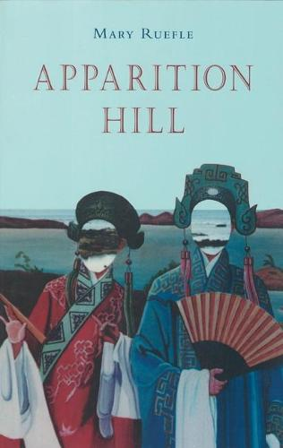 Apparition Hill (Paperback)