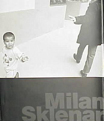 Milan Sklenar: Photographs (Hardback)
