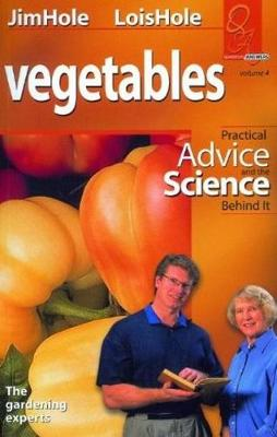 Vegetables: Practical Advice and the Science Behind It (Paperback)