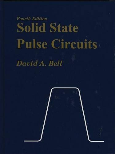 Solid State Pulse Circuits (Hardback)