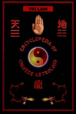 Encyclopedia of Chinese Astrology (Paperback)