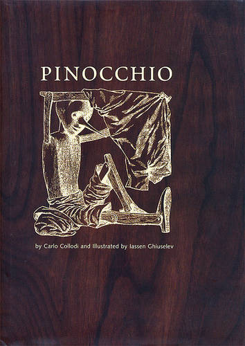 The Adventures Of Pinocchio (Hardback)