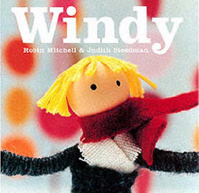 Windy (Hardback)