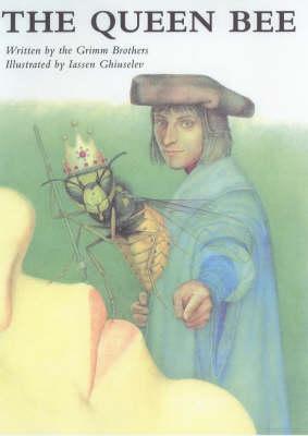 The Queen Bee (Hardback)