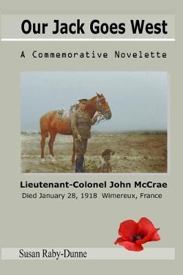 Our Jack Goes West: A Commemorative Novelette (Paperback)