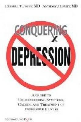 Conquering Depression (Paperback)
