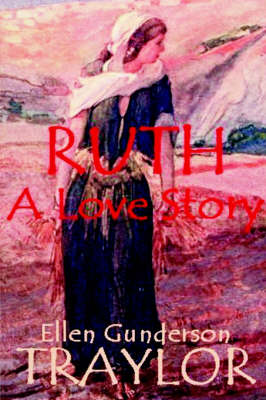 Ruth - A Love Story (Paperback)