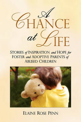 A Chance At Life: Stories of Inspiration and Hope for Foster and Adoptive Parents of Abused Children (Paperback)