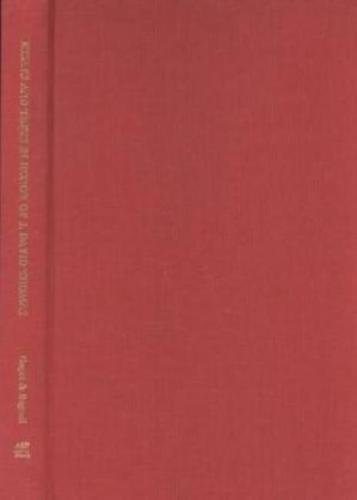 Essays and Texts in Honor of J David Thomas - American Studies in Papyrology 42 (Hardback)