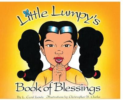 Little Lumpy's Book of Blessings - Little Lumpy Classic 1 (Hardback)