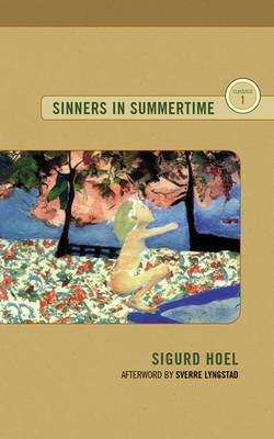 Sinners In Summertime (Paperback)
