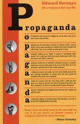 Propaganda (Paperback)