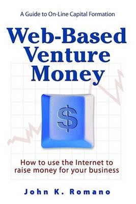 Web-Based Venture Money (Paperback)