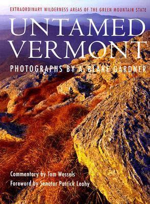 Untamed Vermont (Hardback)
