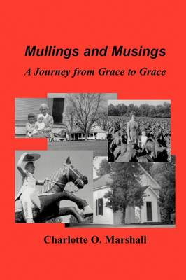 Mullings and Musings: A Journey from Grace to Grace (Paperback)