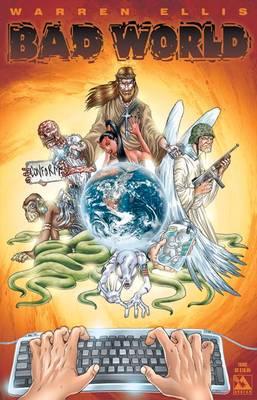 Bad World (Paperback)