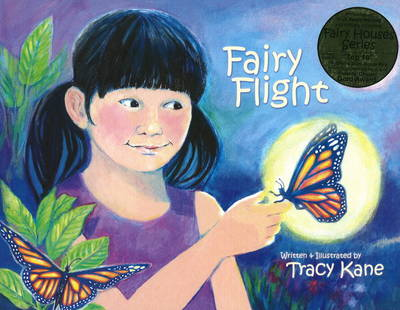 Fairy Flight (Hardback)