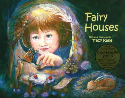 Fairy Houses (Hardback)