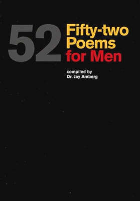 Fifty-two Poems for Men (Paperback)