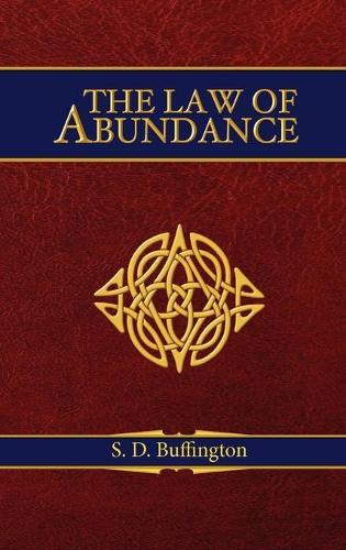 The Law of Abundance (Hardback)