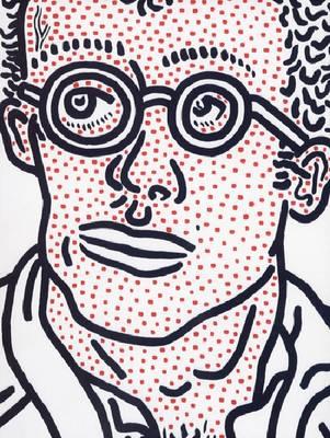 Keith Haring (Paperback)