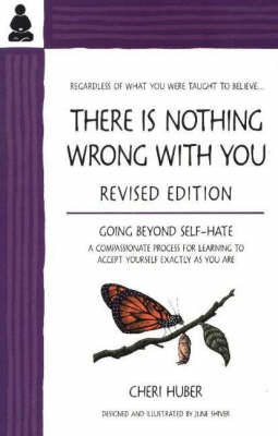 There Is Nothing Wrong With You (Paperback)