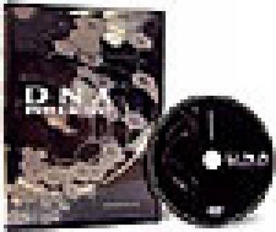 DNA Interactive DVD (DVD video)