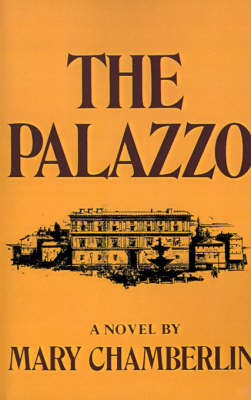 The Palazzo (Paperback)