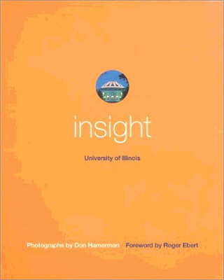 Insight: University of Illinois (Hardback)