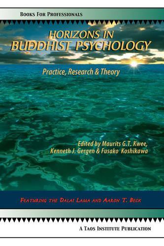 Horizons in Buddhist Psychology (Paperback)