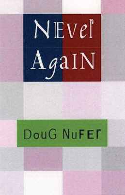 Never Again (Paperback)