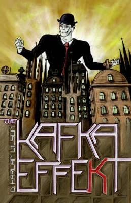 The Kafka Effekt (Paperback)