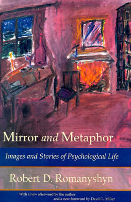 Mirror and Metaphor: Images and Stories of Psychological Life (Paperback)