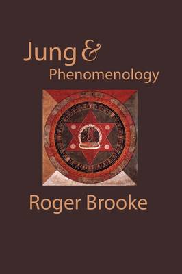 Jung and Phenomenology (Paperback)