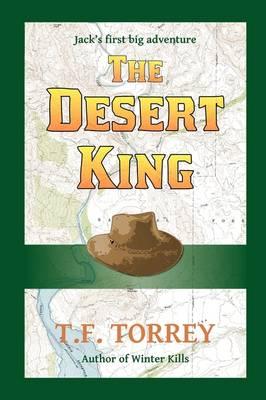 The Desert King (Paperback)